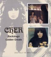 Backstage / Golden Hits Of