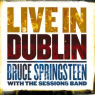 Live In Dublin (2CD+DVD)