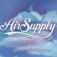 Best Of Air Supply