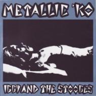 Metallic K O