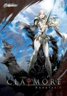 Claymore Chapter.3