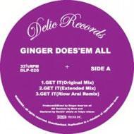Ginger Does'em All Ep