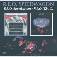 Reo Speedwagon / Reo 2 (2CD)