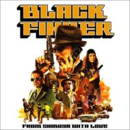 Black Finger: From Shibuya With Love
