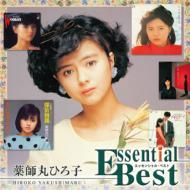 Essential Best::薬師丸ひろ子