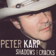 shadow and cracks peter karp hmv books online bpcd5115