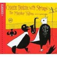 With Strings: The Master Takes