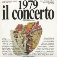 1979 Il Concert -Omaggio A Demetrio Stratos