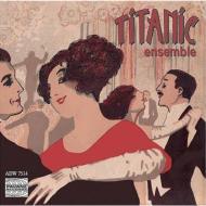 Orient Express: Titanic Ensemble