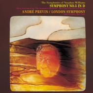 交響曲第5番、テューバ協奏曲、他 プレヴィン&ロンドン交響楽団、フレッチャー(チューバ)
