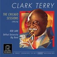 Chicago Sessions 1995-1996