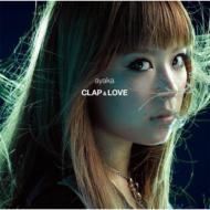 CLAP&LOVE/絢香