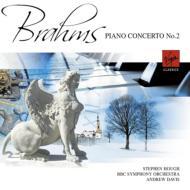 ピアノ協奏曲第2番 ハフ、アンドルー・デイヴィス&BBC交響楽団