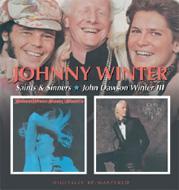 Saints And Sinners / John Dawson WinterIII
