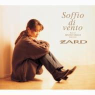 坂井泉水 フェイバリットソングス Soffio di vento Best of IZUMI SAKAI Selection