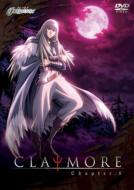 Claymore Chapter.8