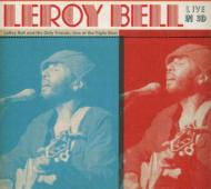 Leroy Bell Live In 3d