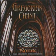 Rorate Gregorian Chant