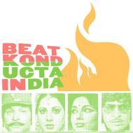 Beat Konducta: Vol.3-4: In India