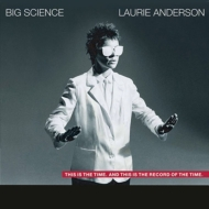 Big Science -25th Anniversary Edition