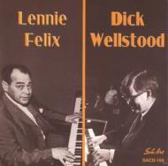 Dick Wellstood & Lennie Felix