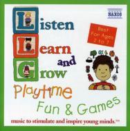 Listen Learn Grow: Fun & Game