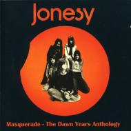 Masquerade: The Dawn Years Anthology