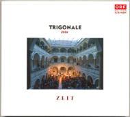 『トリゴナーレ音楽祭2006』 サヴァール、ルセ、ニケ、他(2CD)