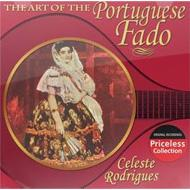 Art Of The Portuguese Fado