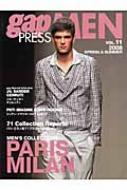 Gap Press Men 11