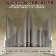 The Munich Odeon Organ: A.gotz