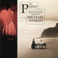 EMI名盤100::ピアノ・レッスン オリジナル・サウンドトラック