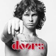 Very Best Of The Doors (2CD)