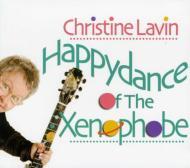 Happydance Of The Xenophobe