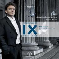 交響曲第9番(フィナーレ付) ボッシュ&アーヘン交響楽団