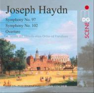 交響曲第97番、第102番 A.フィッシャー&ハイドン・フィル