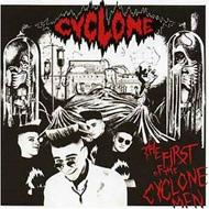First Of The Cyclone Men