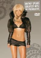 Greatest Hits: My Prerogative Dvd