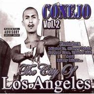 City Of Los Angeles: Vol.2
