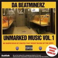 Unmarked Music: Vol.1