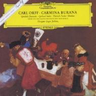 カルミナ・ブラーナ ヨッフム&ベルリン・ドイツ・オペラ管弦楽団(SHM−CD)