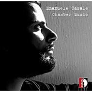 Chamber Works: Ex Novo Ensemble Icarus Ensemble