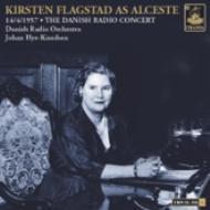 ワーグナー:ヴェーゼンドンク歌曲集、他 フラグスタート(S)セバスティアン&ベルリン国立歌劇場管弦楽団