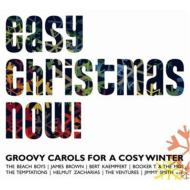 Various/Easy Christmas Now! Groovy Carols