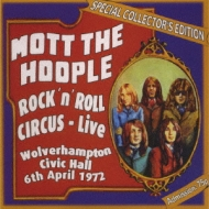 Rock N Roll Circus: Live Wolverhampton Civic