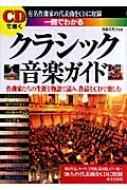 CDで聴く 一冊でわかるクラシック音楽ガイド