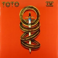 TOTO IV (180グラム重量盤レコード/Speakers Corner)
