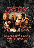 Glam Years: Movie And Cd