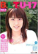 B.L.T.U-17 SIZZLEFUL GIRL VOL.4 TOKYO NEWS MOOK