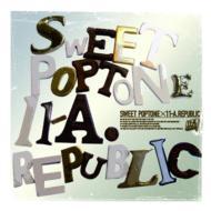 Sweet Poptone